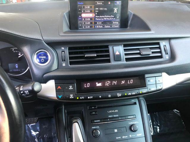 2015 Lexus CT 200h Hybrid Farmington, MN 7