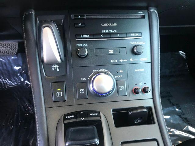 2015 Lexus CT 200h Hybrid Farmington, MN 8
