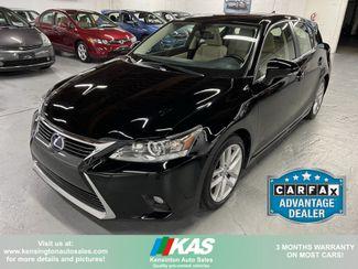 2015 Lexus CT 200h Hybrid in Kensington, Maryland 20895