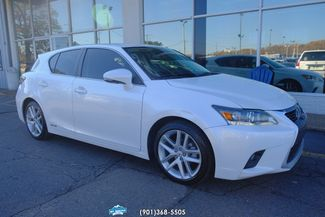 2015 Lexus CT 200h Hybrid in Memphis, Tennessee 38115