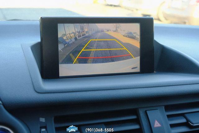 2015 Lexus CT 200h Hybrid in Memphis, Tennessee 38115