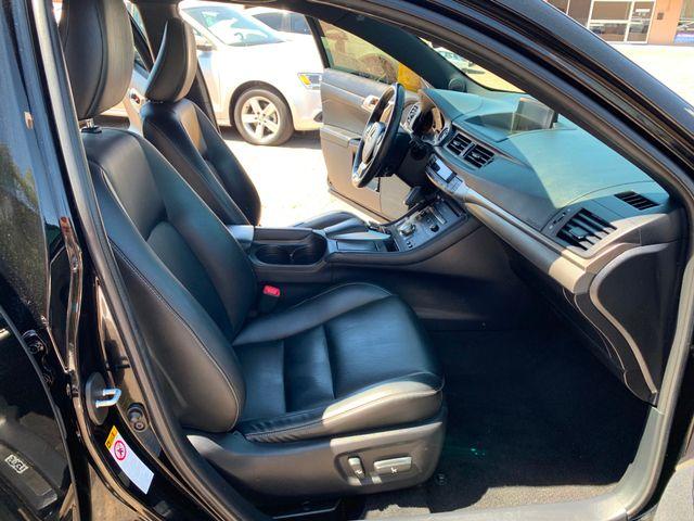 2015 Lexus CT 200h 3 MONTH/3,000 NATIONAL POWERTRAIN WARRANTY Mesa, Arizona 13