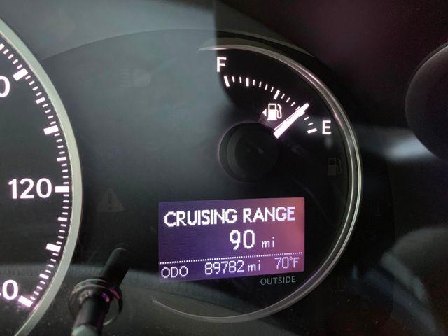 2015 Lexus CT 200h 3 MONTH/3,000 NATIONAL POWERTRAIN WARRANTY Mesa, Arizona 22