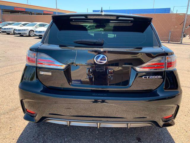 2015 Lexus CT 200h 3 MONTH/3,000 NATIONAL POWERTRAIN WARRANTY Mesa, Arizona 3