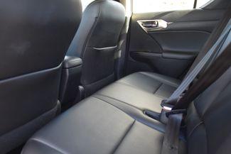 2015 Lexus CT 200h Hybrid Naugatuck, Connecticut 14