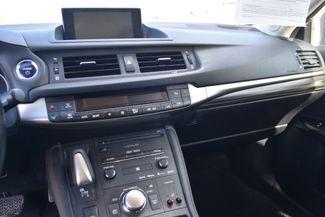 2015 Lexus CT 200h Hybrid Naugatuck, Connecticut 23