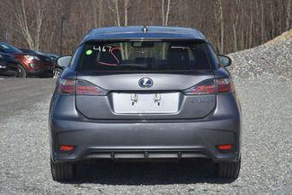 2015 Lexus CT 200h Hybrid Naugatuck, Connecticut 3