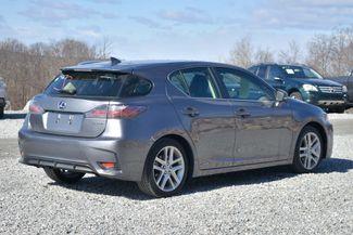 2015 Lexus CT 200h Hybrid Naugatuck, Connecticut 4