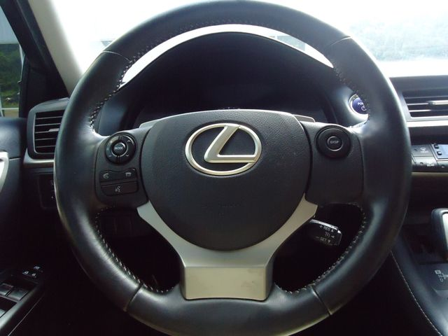 2015 Lexus CT 200h Hybrid SEFFNER, Florida 21