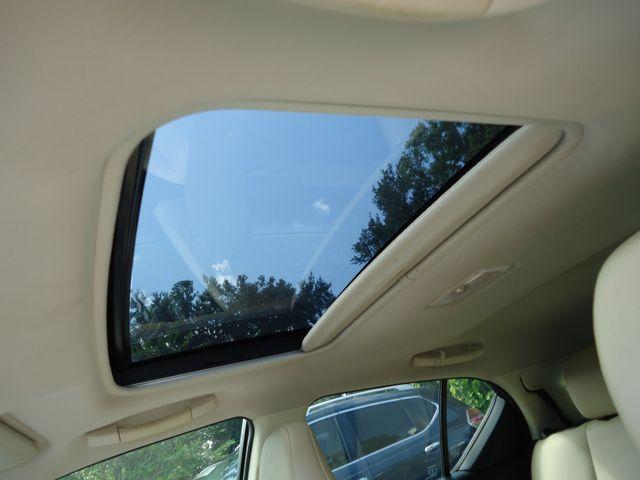 2015 Lexus CT 200h Hybrid SEFFNER, Florida 22
