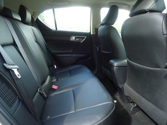 2015 Lexus CT 200h Hybrid SEFFNER, Florida 17
