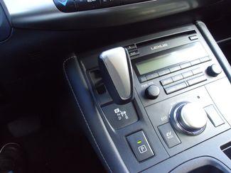 2015 Lexus CT 200h Hybrid SEFFNER, Florida 27