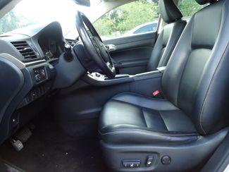 2015 Lexus CT 200h Hybrid SEFFNER, Florida 3