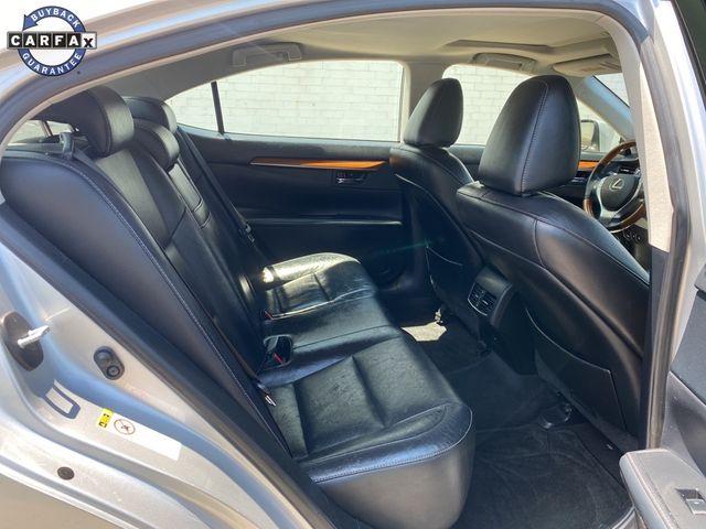 2015 Lexus ES 300h Hybrid Madison, NC 10