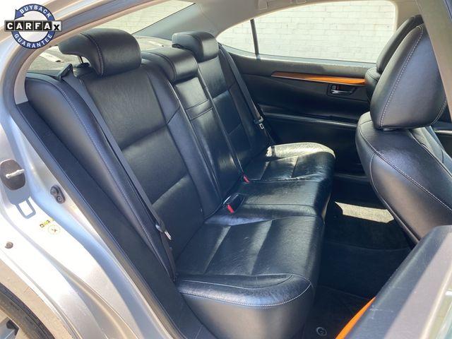 2015 Lexus ES 300h Hybrid Madison, NC 11