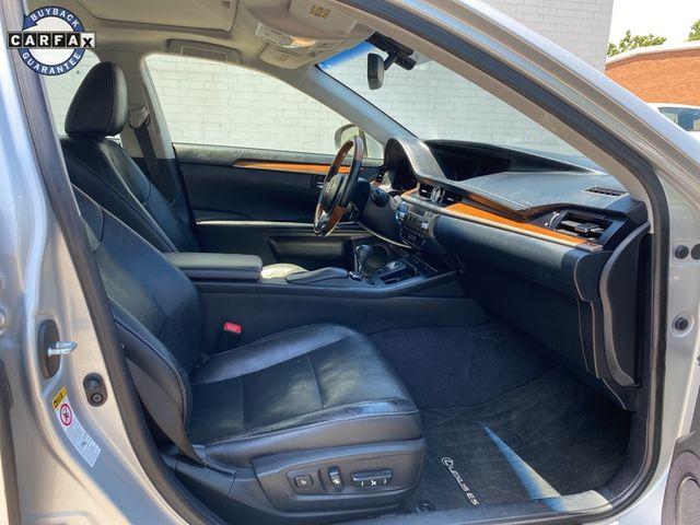 2015 Lexus ES 300h Hybrid Madison, NC 12