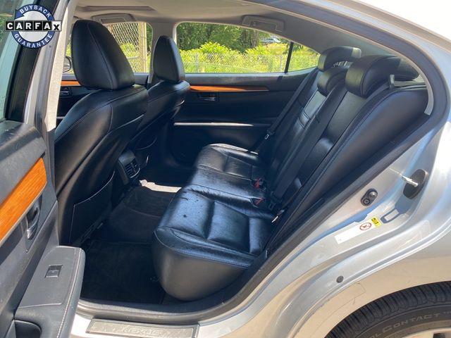 2015 Lexus ES 300h Hybrid Madison, NC 19