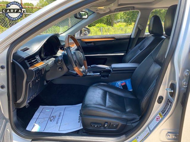 2015 Lexus ES 300h Hybrid Madison, NC 22