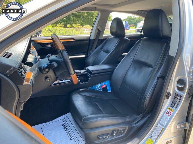 2015 Lexus ES 300h Hybrid Madison, NC 23
