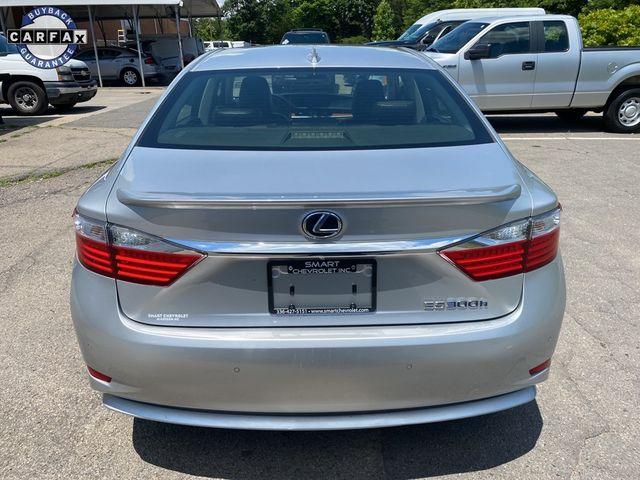 2015 Lexus ES 300h Hybrid Madison, NC 2