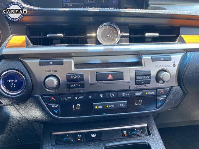 2015 Lexus ES 300h Hybrid Madison, NC 32