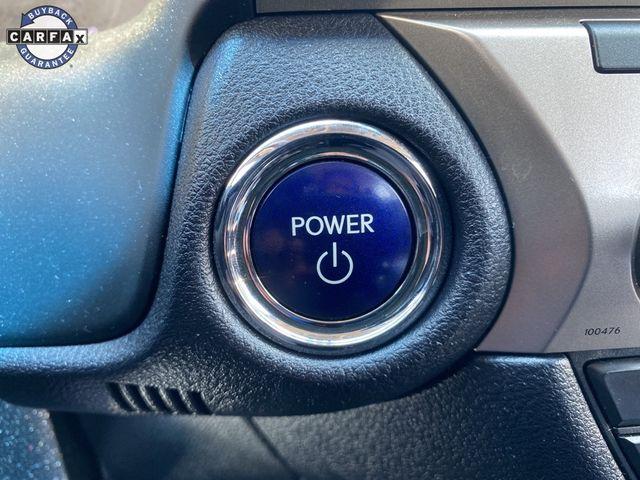 2015 Lexus ES 300h Hybrid Madison, NC 33