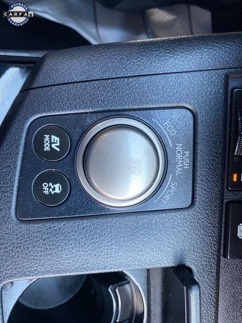 2015 Lexus ES 300h Hybrid Madison, NC 34