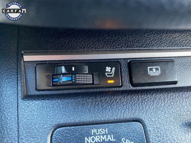 2015 Lexus ES 300h Hybrid Madison, NC 35