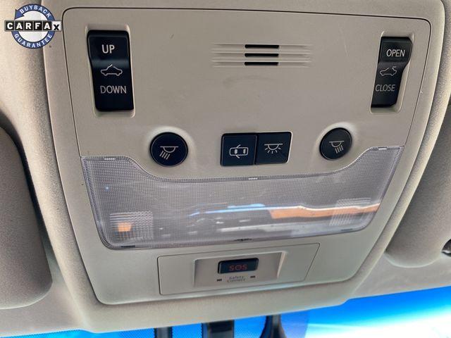 2015 Lexus ES 300h Hybrid Madison, NC 41