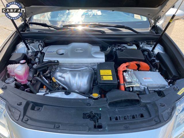 2015 Lexus ES 300h Hybrid Madison, NC 43