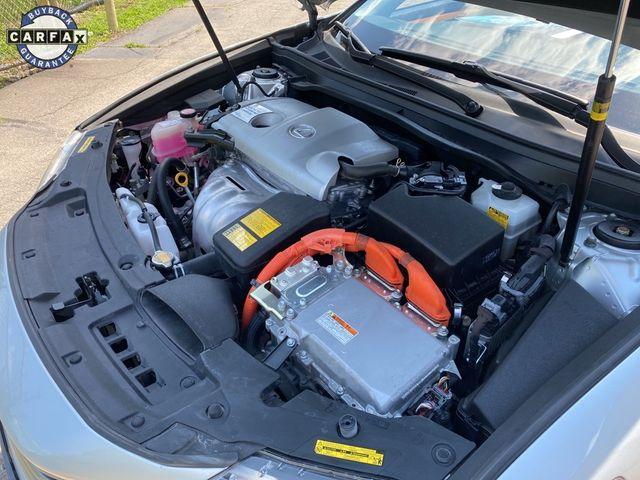 2015 Lexus ES 300h Hybrid Madison, NC 44