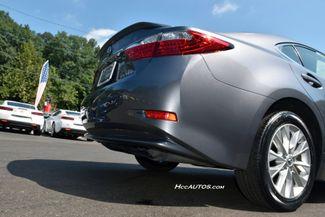 2015 Lexus ES 300h Hybrid Waterbury, Connecticut 12