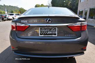 2015 Lexus ES 300h Hybrid Waterbury, Connecticut 13