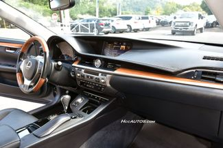 2015 Lexus ES 300h Hybrid Waterbury, Connecticut 20