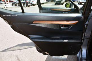 2015 Lexus ES 300h Hybrid Waterbury, Connecticut 24