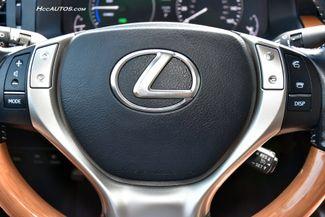 2015 Lexus ES 300h Hybrid Waterbury, Connecticut 29