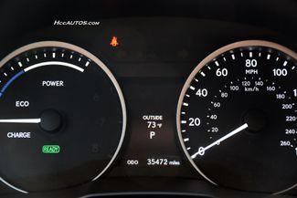2015 Lexus ES 300h Hybrid Waterbury, Connecticut 30