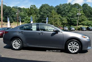2015 Lexus ES 300h Hybrid Waterbury, Connecticut 6
