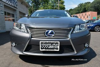 2015 Lexus ES 300h Hybrid Waterbury, Connecticut 8