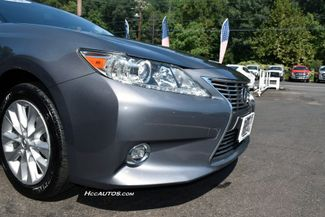 2015 Lexus ES 300h Hybrid Waterbury, Connecticut 9
