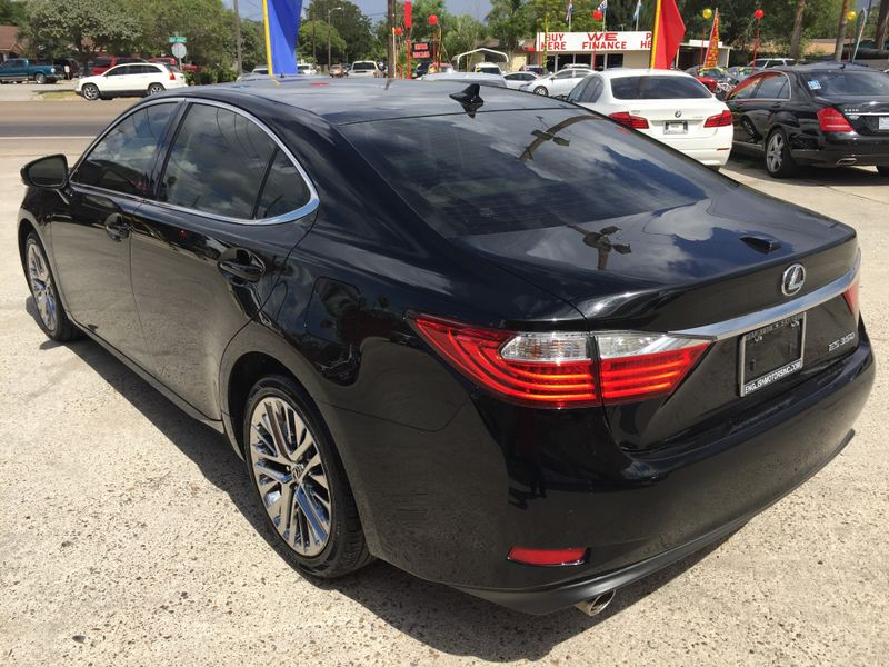 2015 Lexus ES 350   Brownsville TX  English Motors  in Brownsville, TX