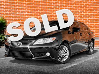 2015 Lexus ES 350 Burbank, CA