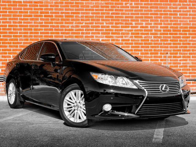 2015 Lexus ES 350 Burbank, CA 1