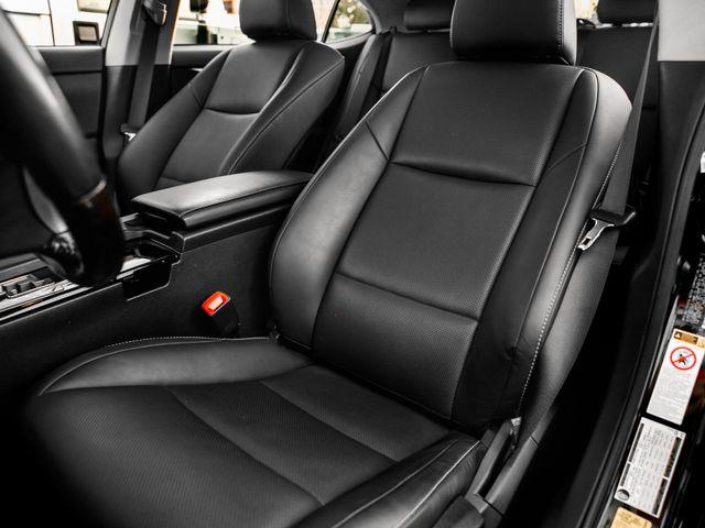 2015 Lexus ES 350 Burbank, CA 10
