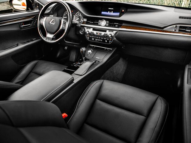 2015 Lexus ES 350 Burbank, CA 12