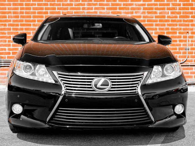 2015 Lexus ES 350 Burbank, CA 2