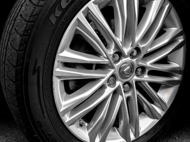 2015 Lexus ES 350 Burbank, CA 23