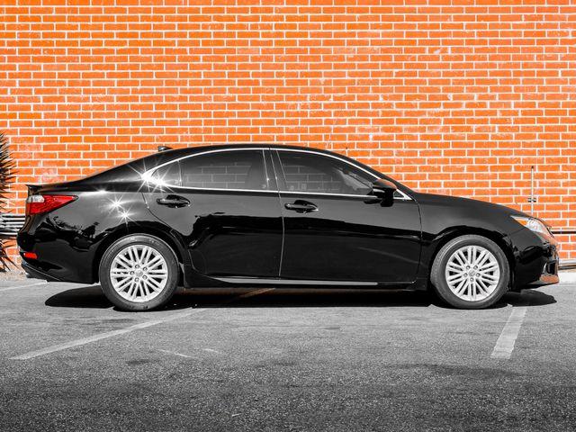 2015 Lexus ES 350 Burbank, CA 6