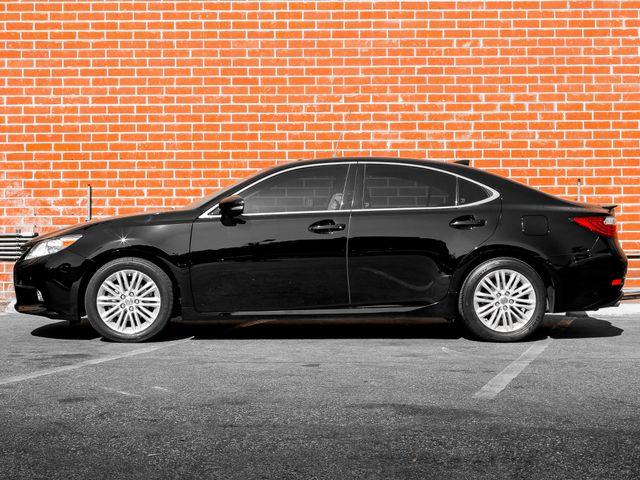 2015 Lexus ES 350 Burbank, CA 7