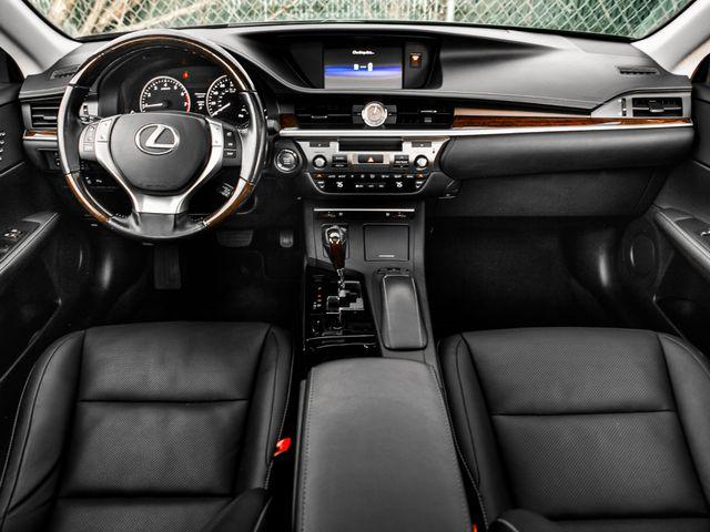 2015 Lexus ES 350 Burbank, CA 8